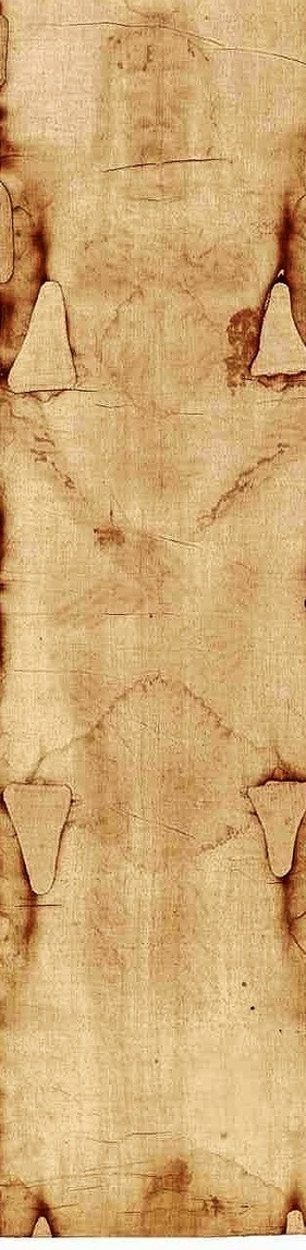 holy shroud of turin link to wikipedia